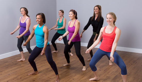 Barre® Instructor Training